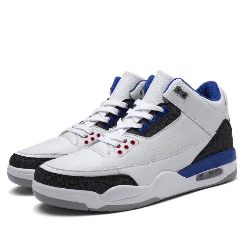 Air Cushion Sport  Shoes02460blue8