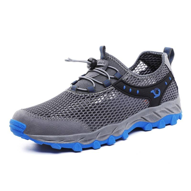 Calceus Webb - Sneakers Mesh Sports Shoes02682grey8.5