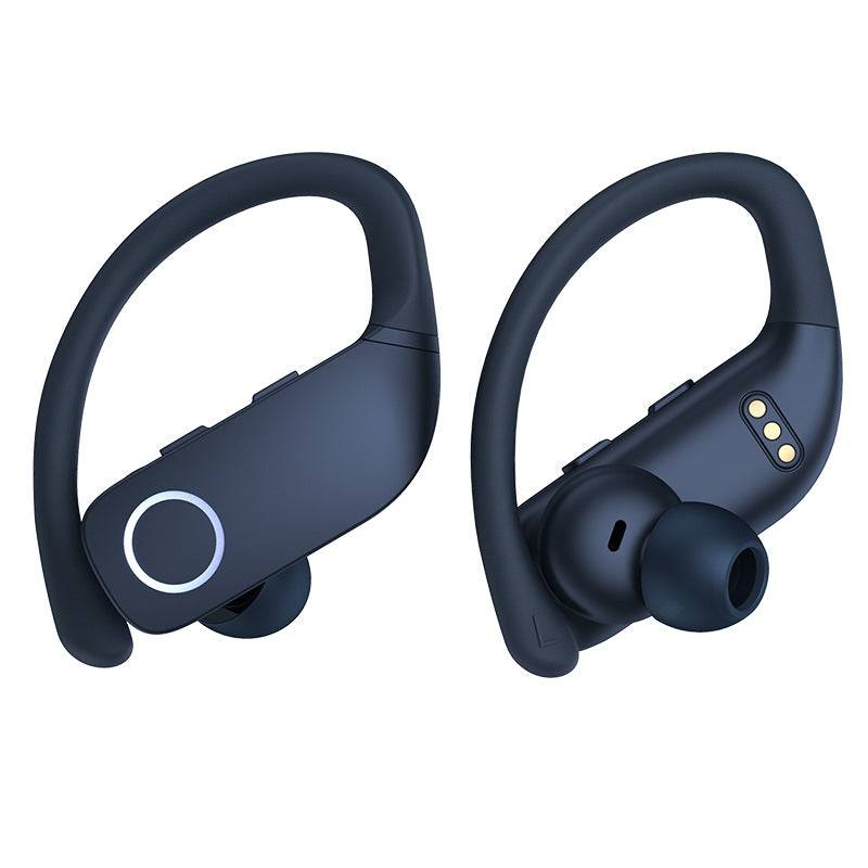 Electfore Z9 Workout Bluetooth Headphones for Running - blue