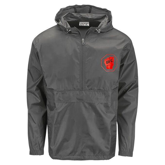UFC Packable Jacket