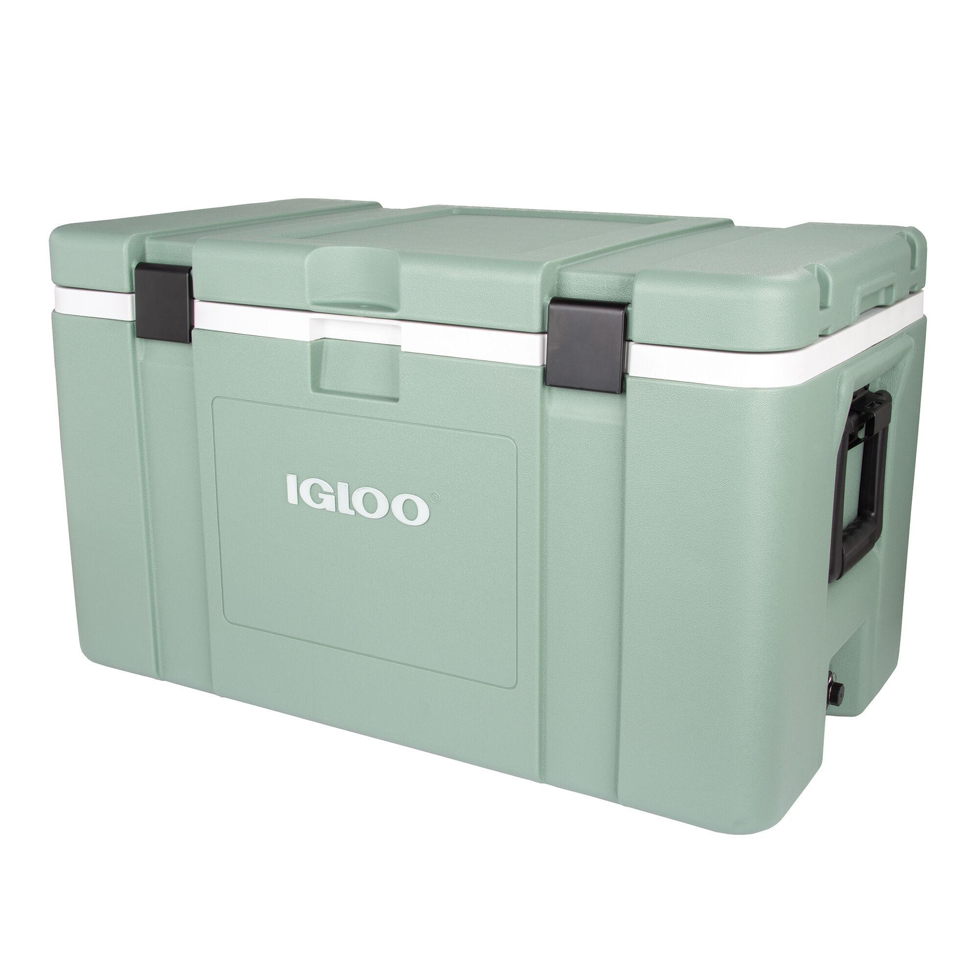 Igloo Mission 124-Quart Cooler