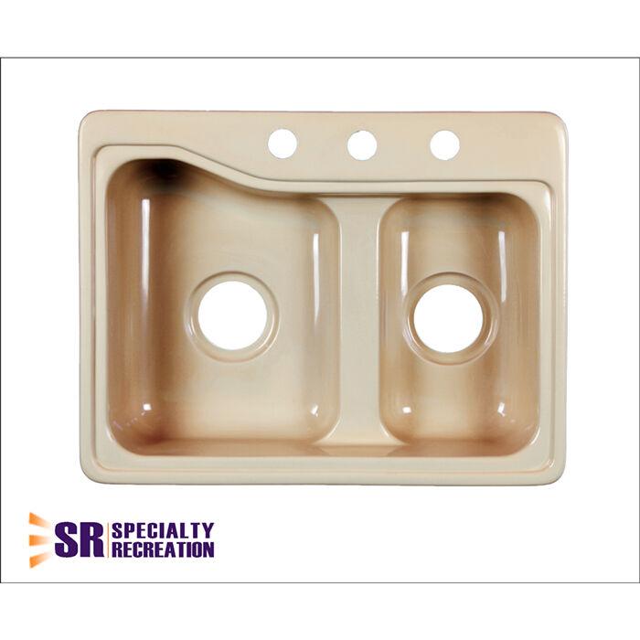 Specialty Recreation Inc Kitchen Sink, Desert Sand