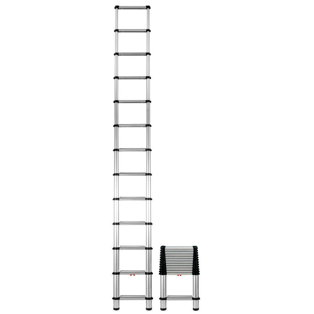 Telesteps 10.5 Foot Telescoping Extension Ladder