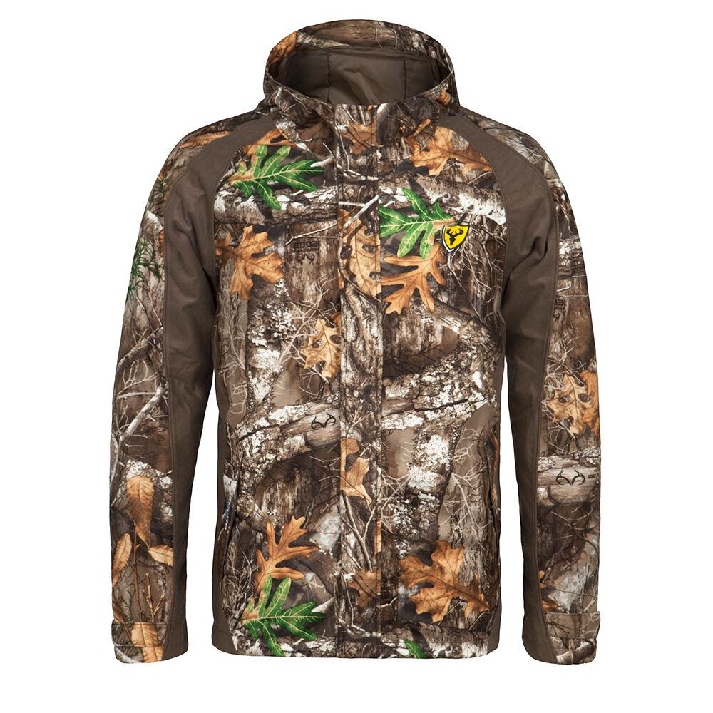 ScentBlocker Blocker Outdoors Youth Drencher Jacket