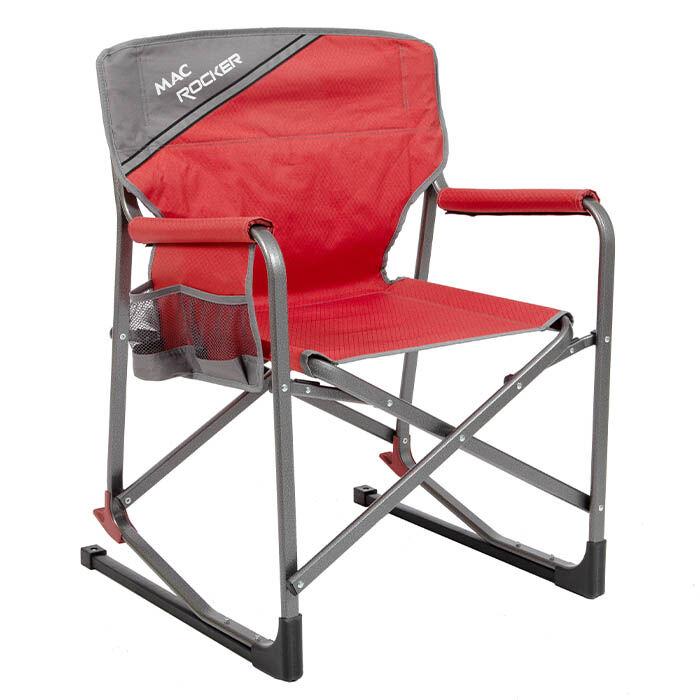 Mac Sports MacRocker Outdoor Rocking Chair