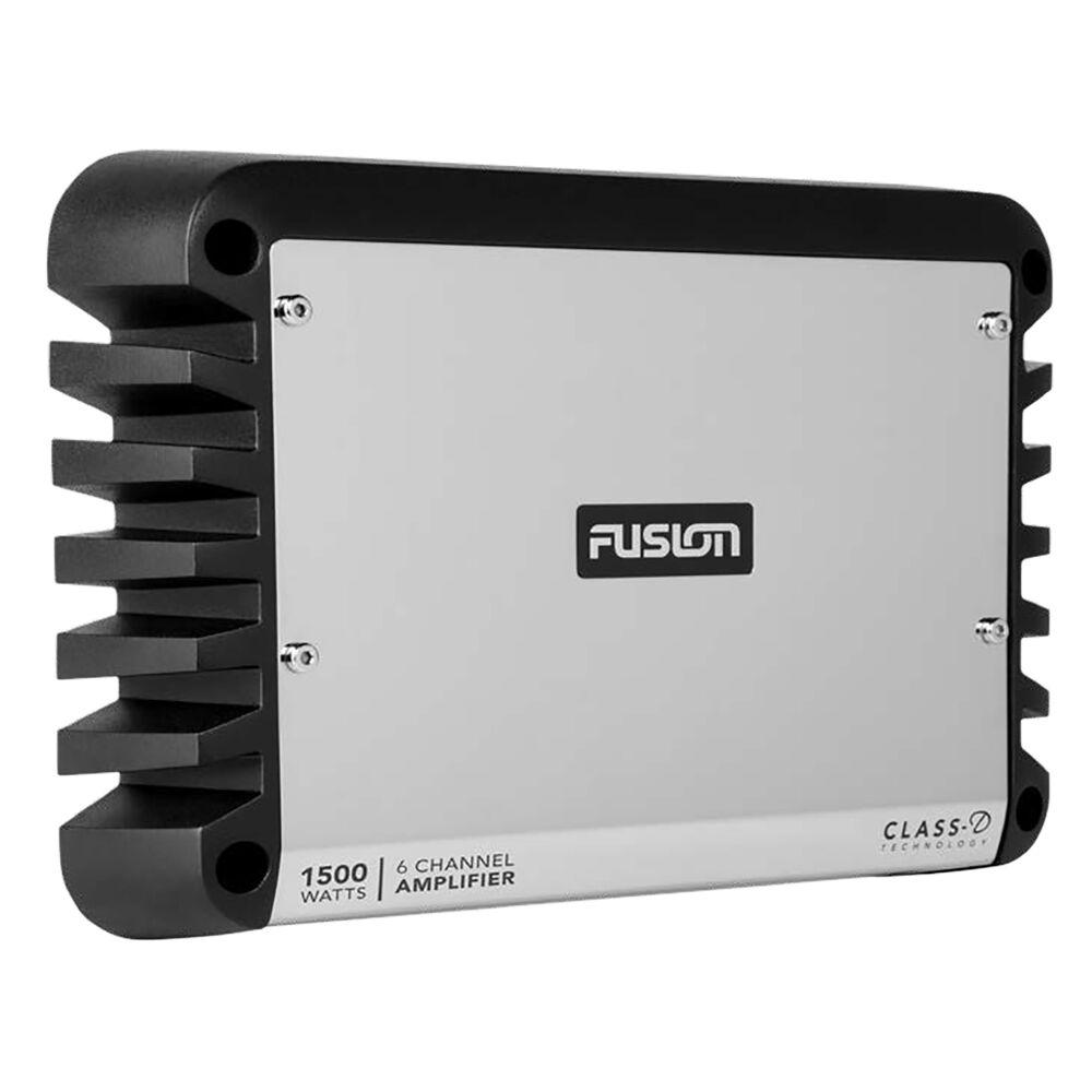 Garmin FUSION SG-DA61500 Signature Series 1500W - 6 Channel Amplifier