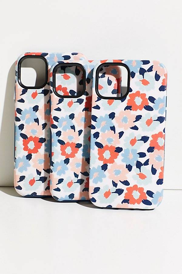 Casely Field Of Flowers Phone Case by Casely at Free People, Floral, US 11.5