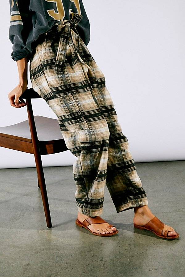 FP Collection Sant Antoni Slide by FP Collection at Free People, Luggage, EU 40