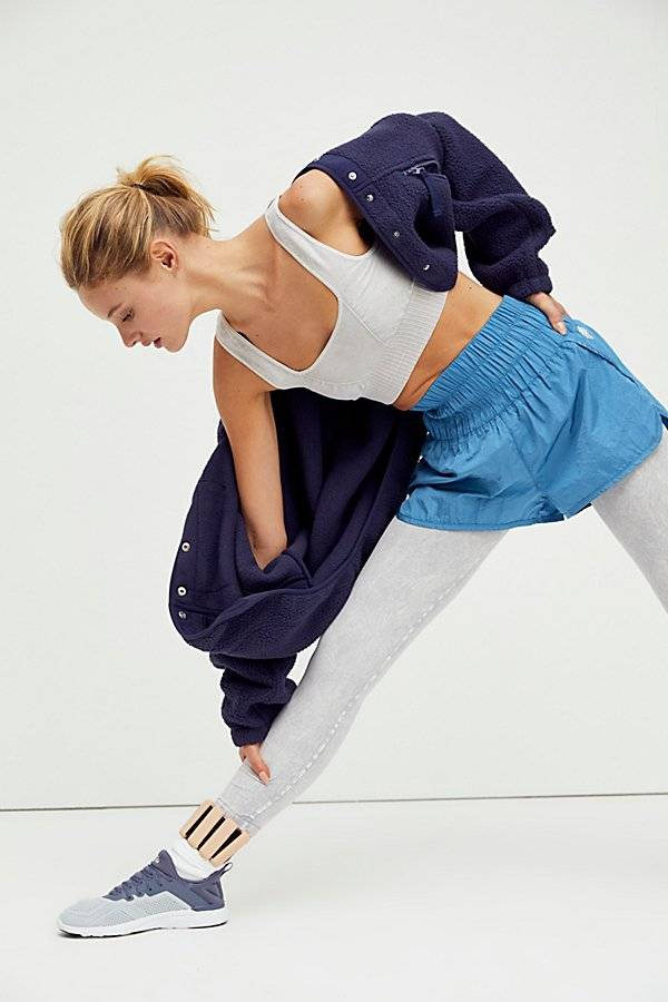 FP Movement The Way Home Shorts by FP Movement at Free People, Bluestone, XS