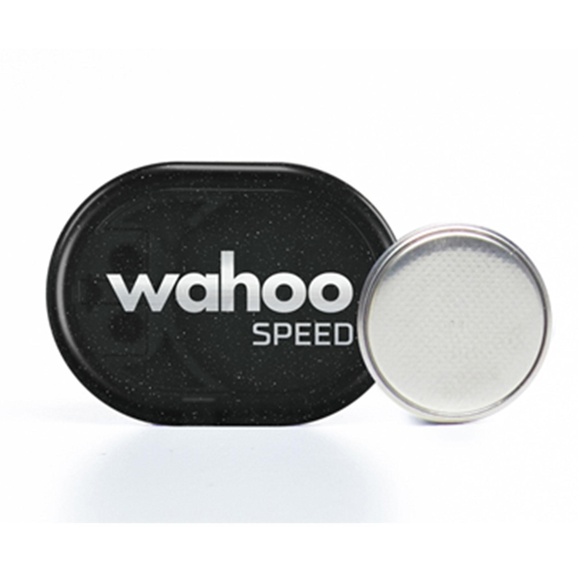 Wahoo Fitness RPM Speed Sensor  - Black - Size: One Size