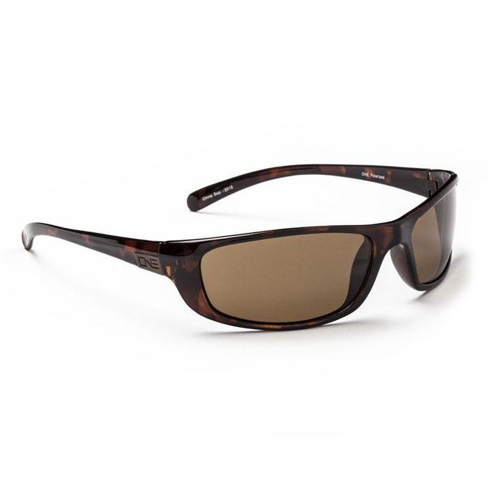 Optic Nerve Backwoods Sunglasses  - Black - Size: One Size