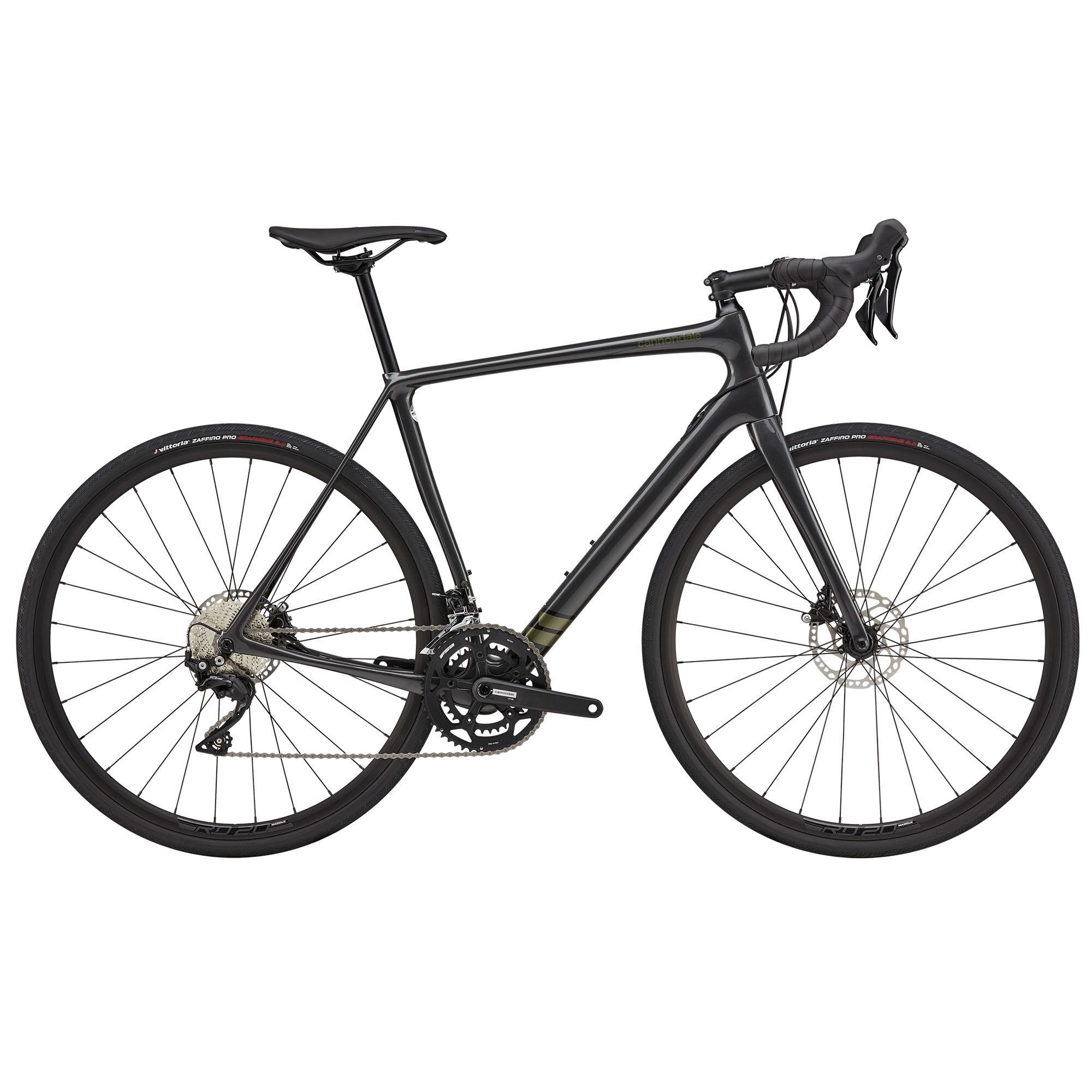 Cannondale Synapse Carbon 105 Performance Road Bike '21  - Mantis - Size: 56