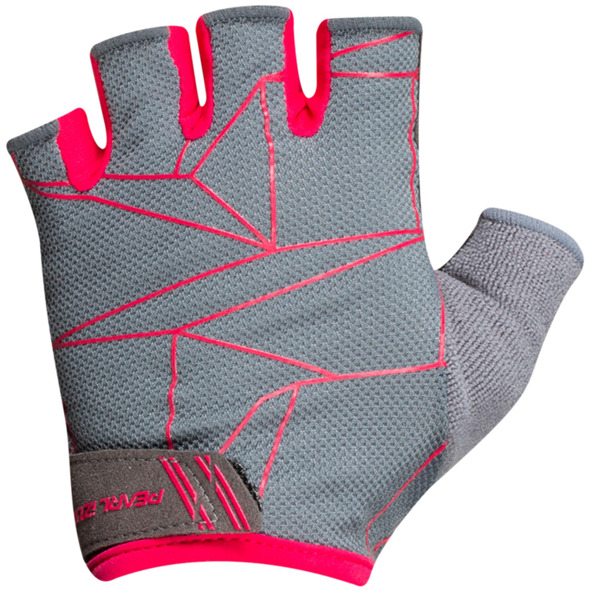 Pearl Izumi Women's Select Bike Gloves  - Black - Size: Extra Large