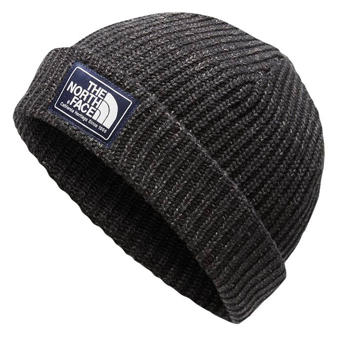 The North Face Men's Salty Dog Beanie  - New Taupe Green - Size: One Size