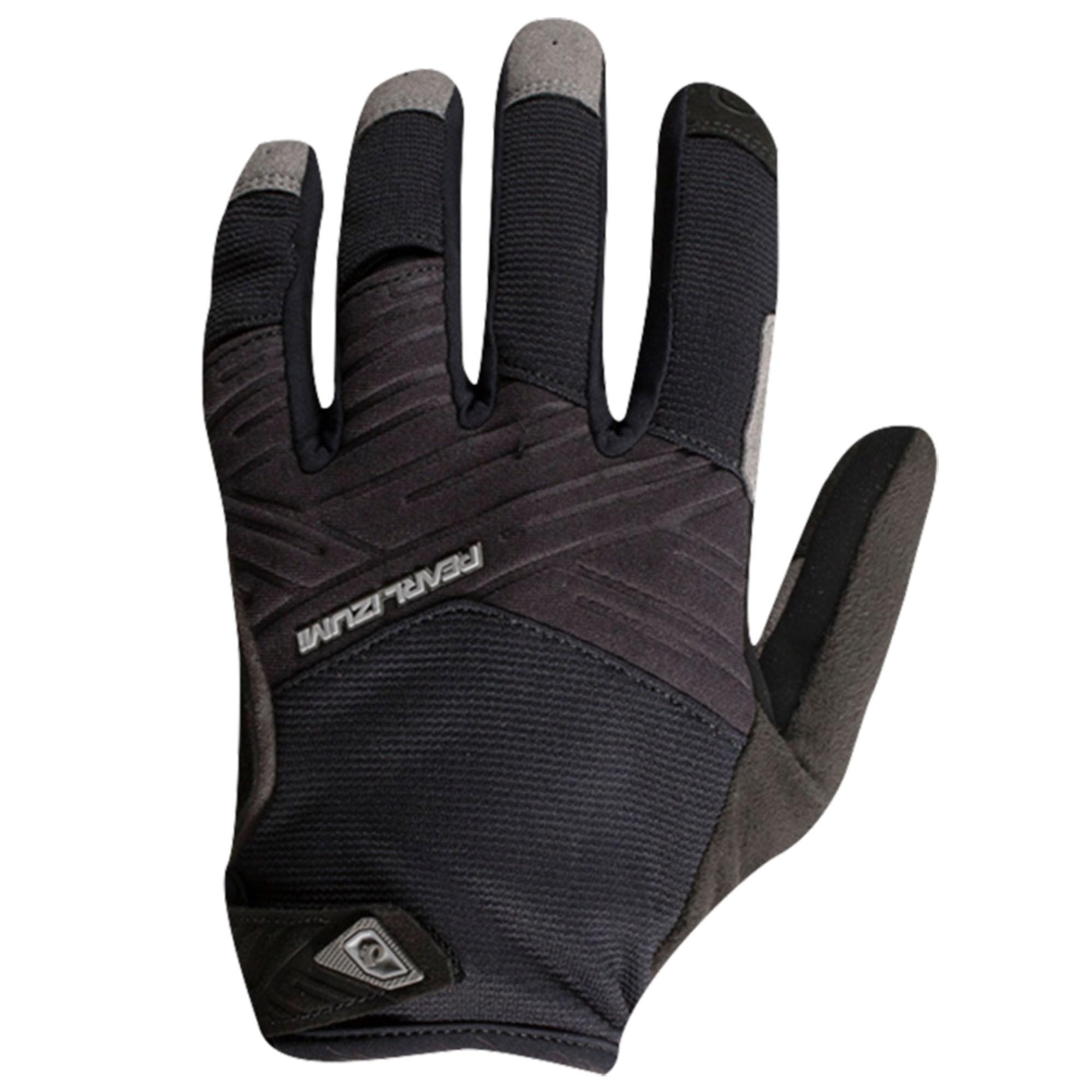 Pearl Izumi Men's Summit Bike Gloves  - Black - Size: Medium
