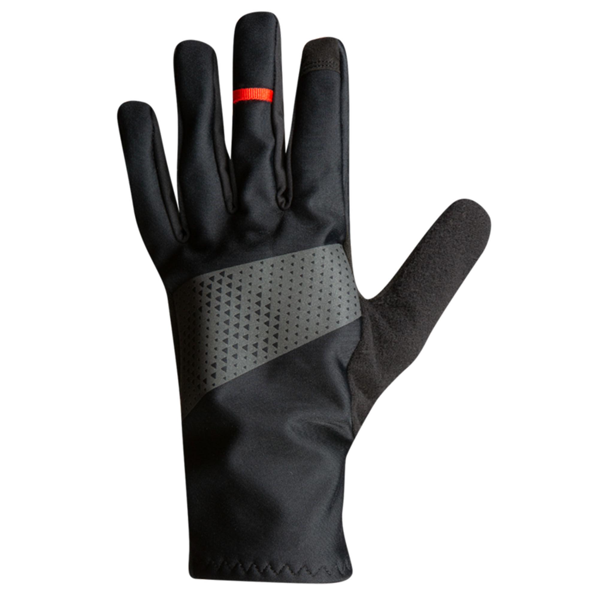 Pearl Izumi Men's Cyclone Gel Bike Gloves  - Black - Size: 2X-Large