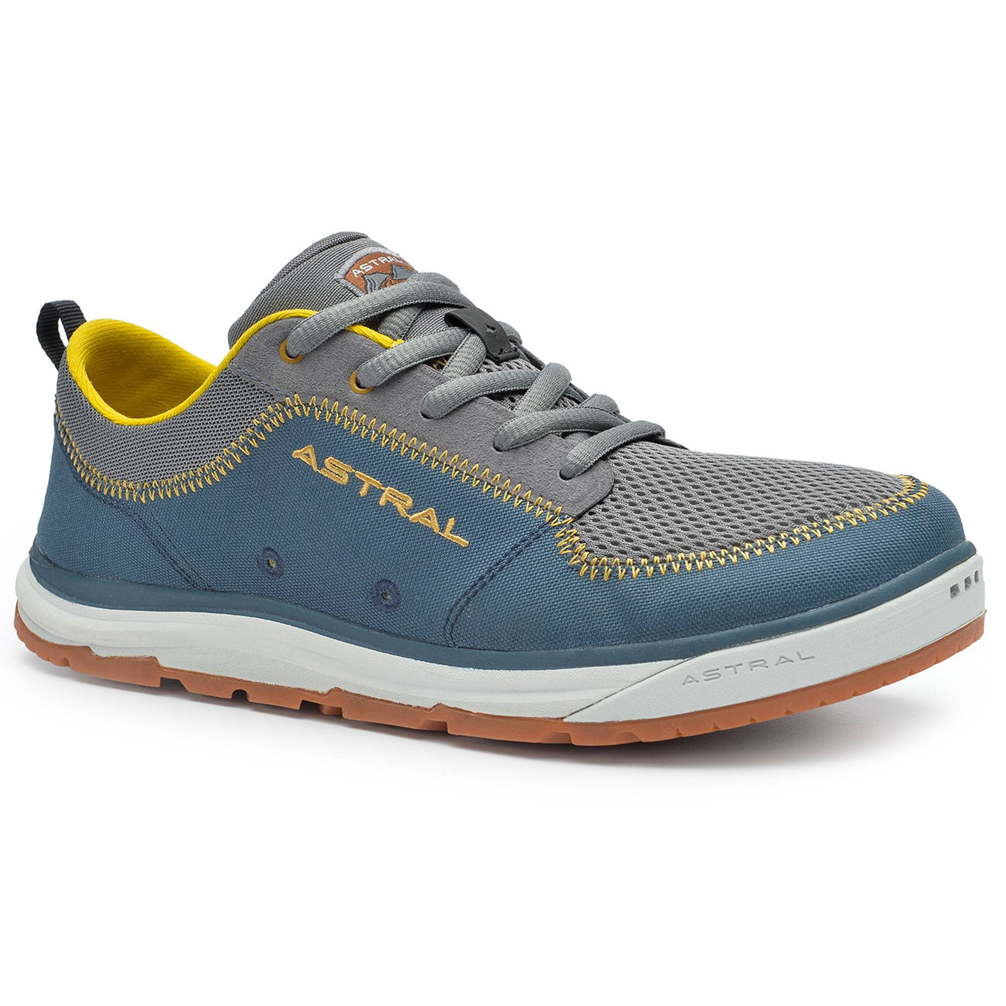 Astral Men's Brewer 2.0 Water Shoes  - Storm Navy - Size: 12