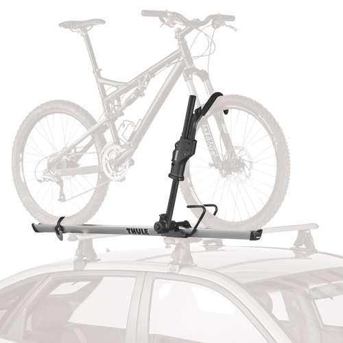 Thule Sidearm Rooftop Bike Mount (594)  - Multicolor - Size: Standard