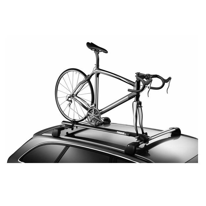Thule Circuit Fork Mount Bike Carrier (526)  - Multicolor - Size: Standard