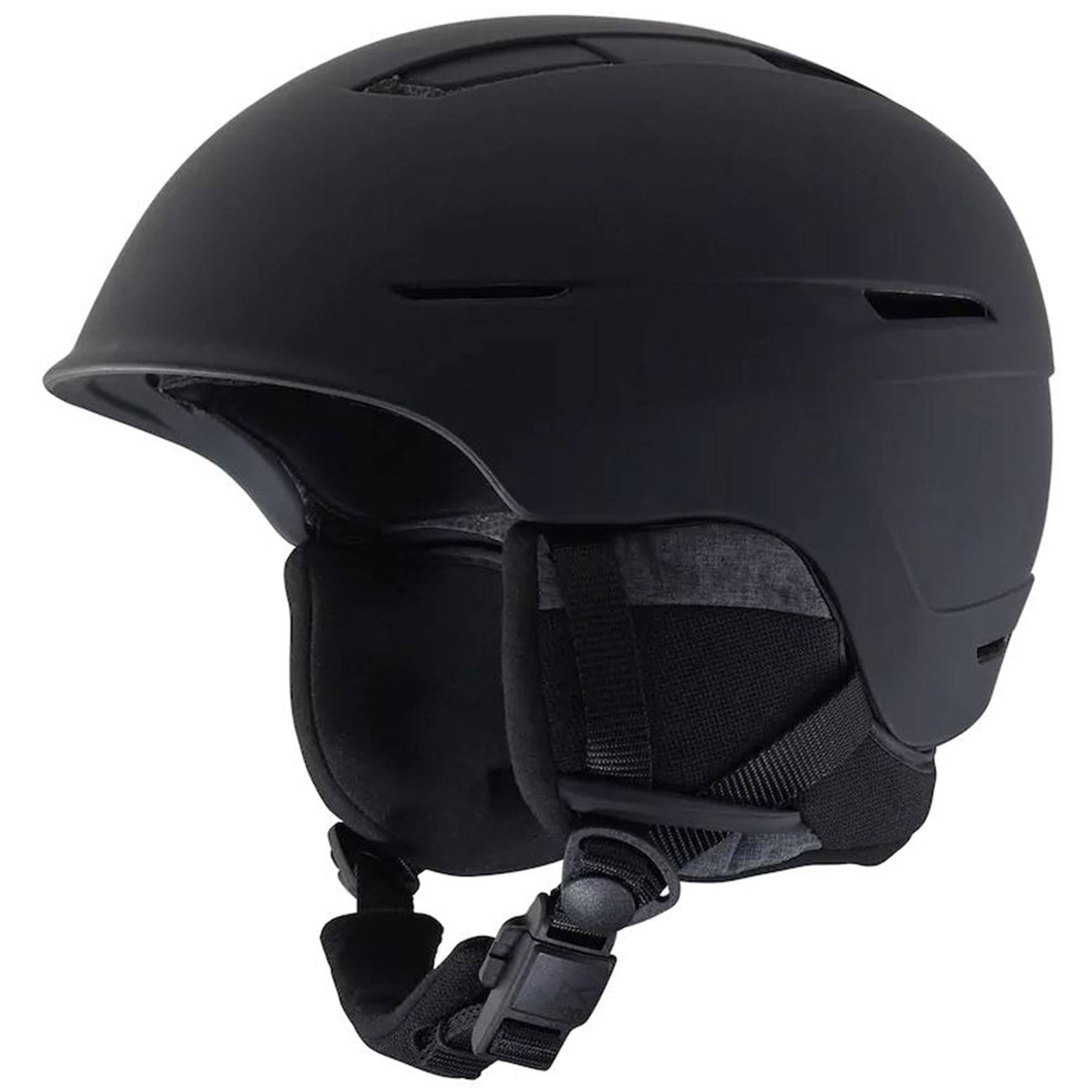 Anon Men's Invert MIPS Snow Helmet  - Grey - Size: Medium