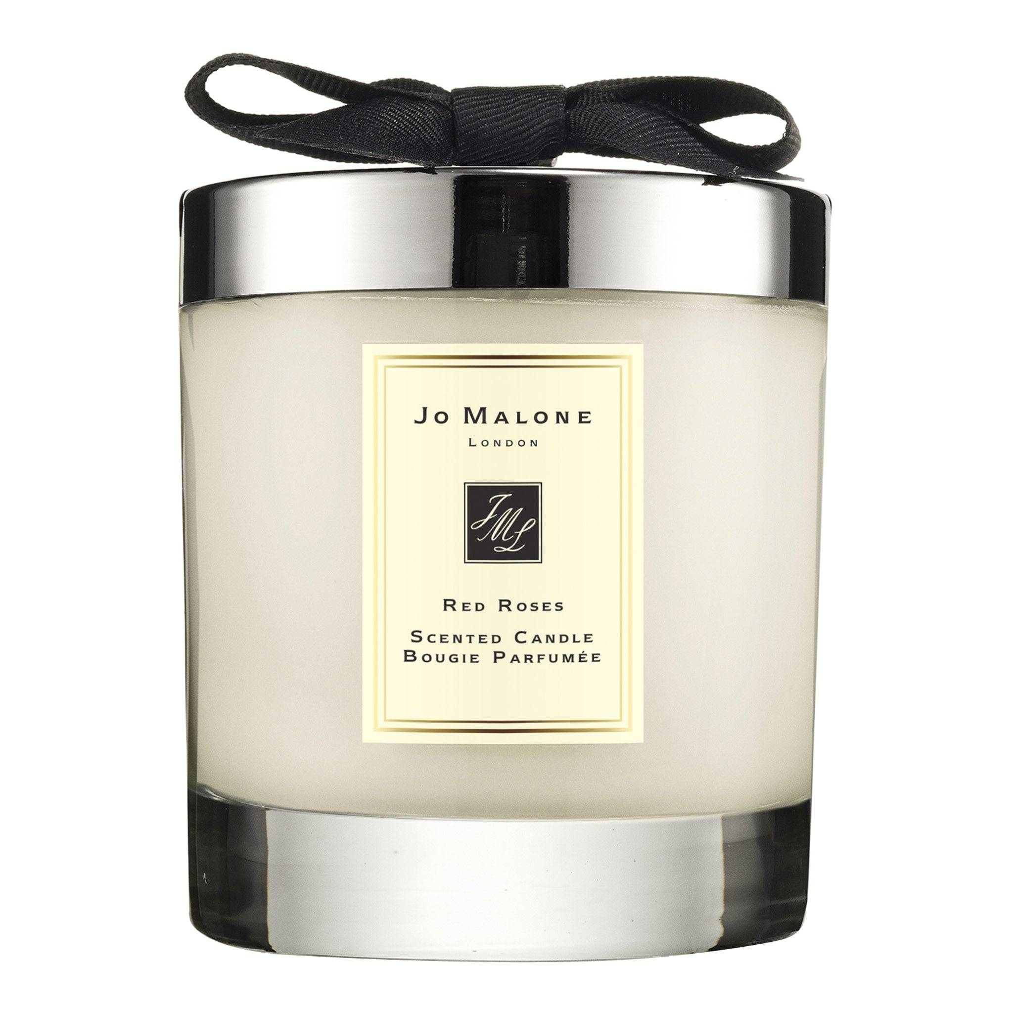 Jo Malone London Red Roses Home Candle