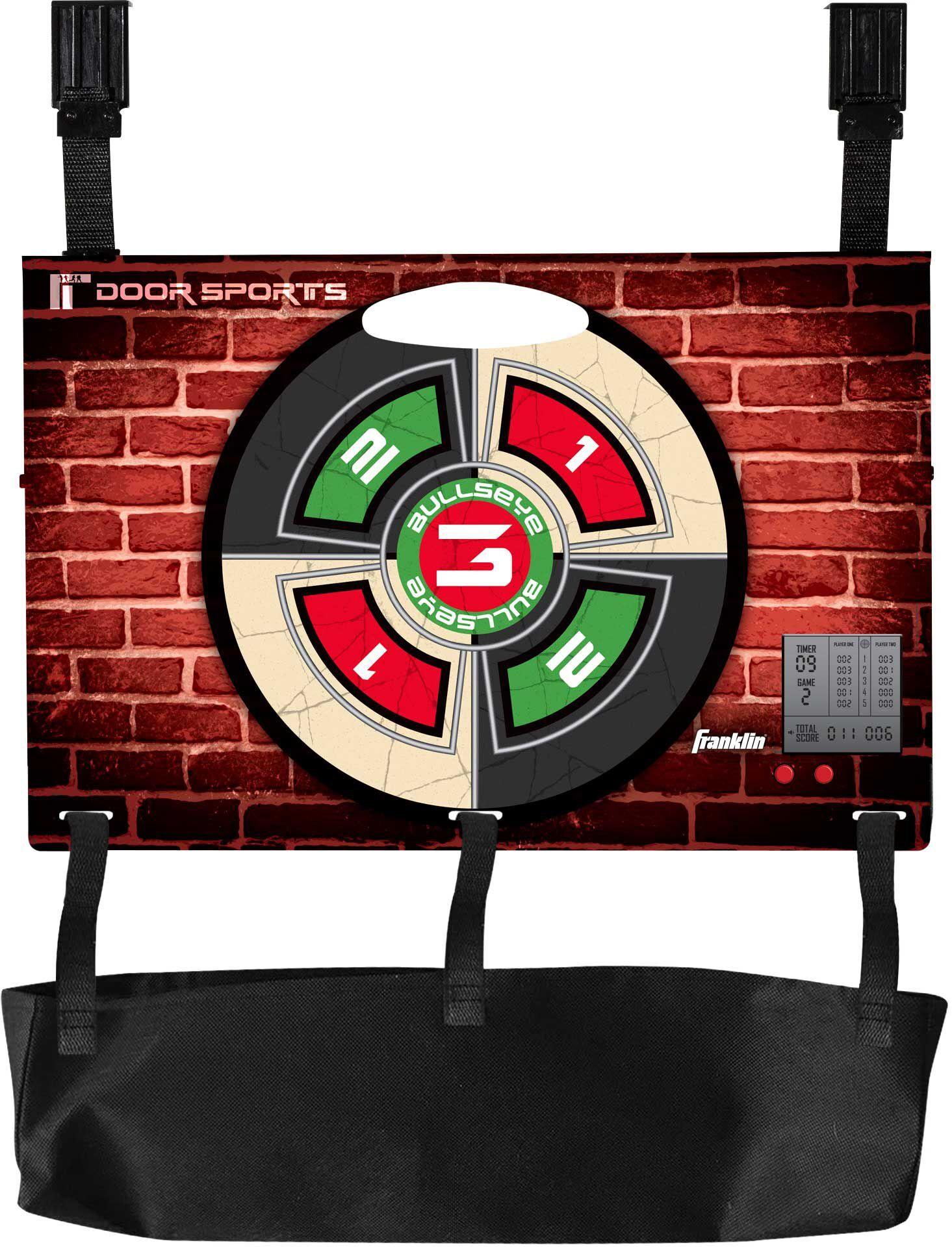 Franklin Sports Electronic Darts