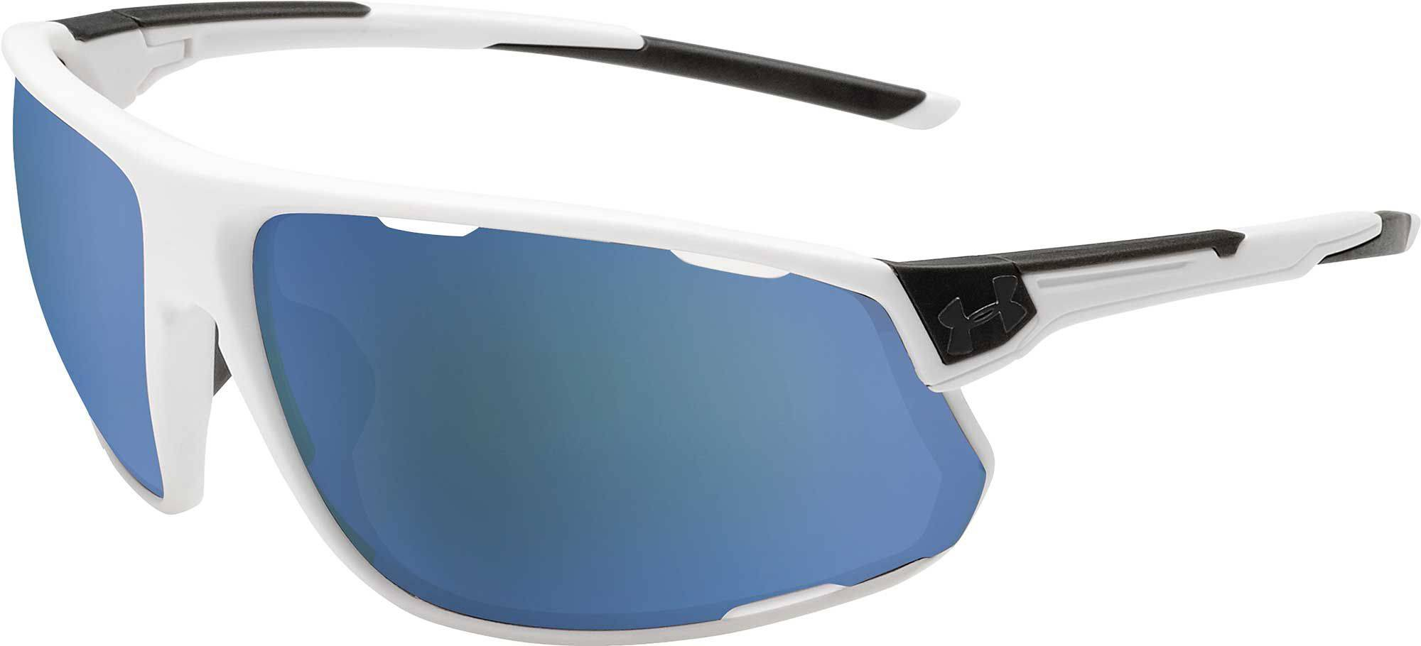 Under Armour Strive Tuned Baseball Sunglasses