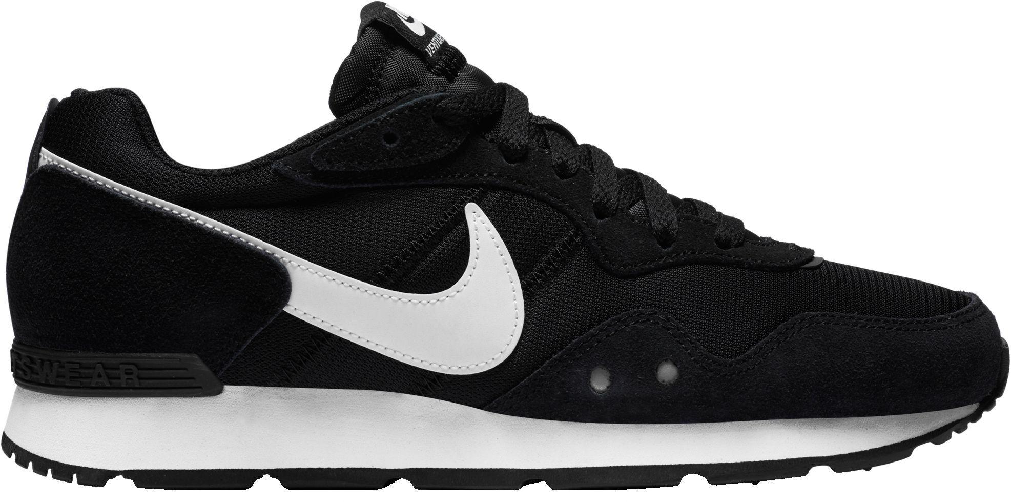 Nike Women's Venture Runner Shoes, Black