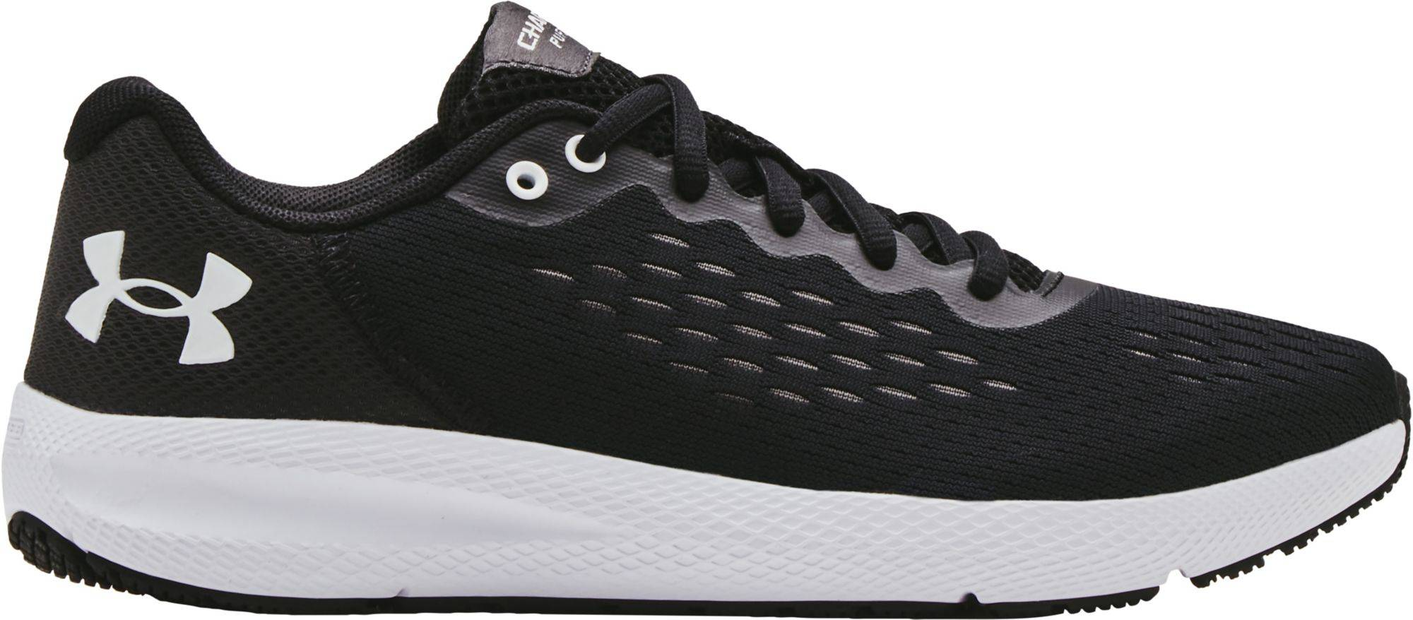 Under Armour Women's Charged Pursuit 2 SE Running Shoes, Black