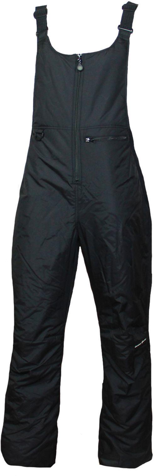 Outdoor Gear Women's Peak Bibs, XL, Black