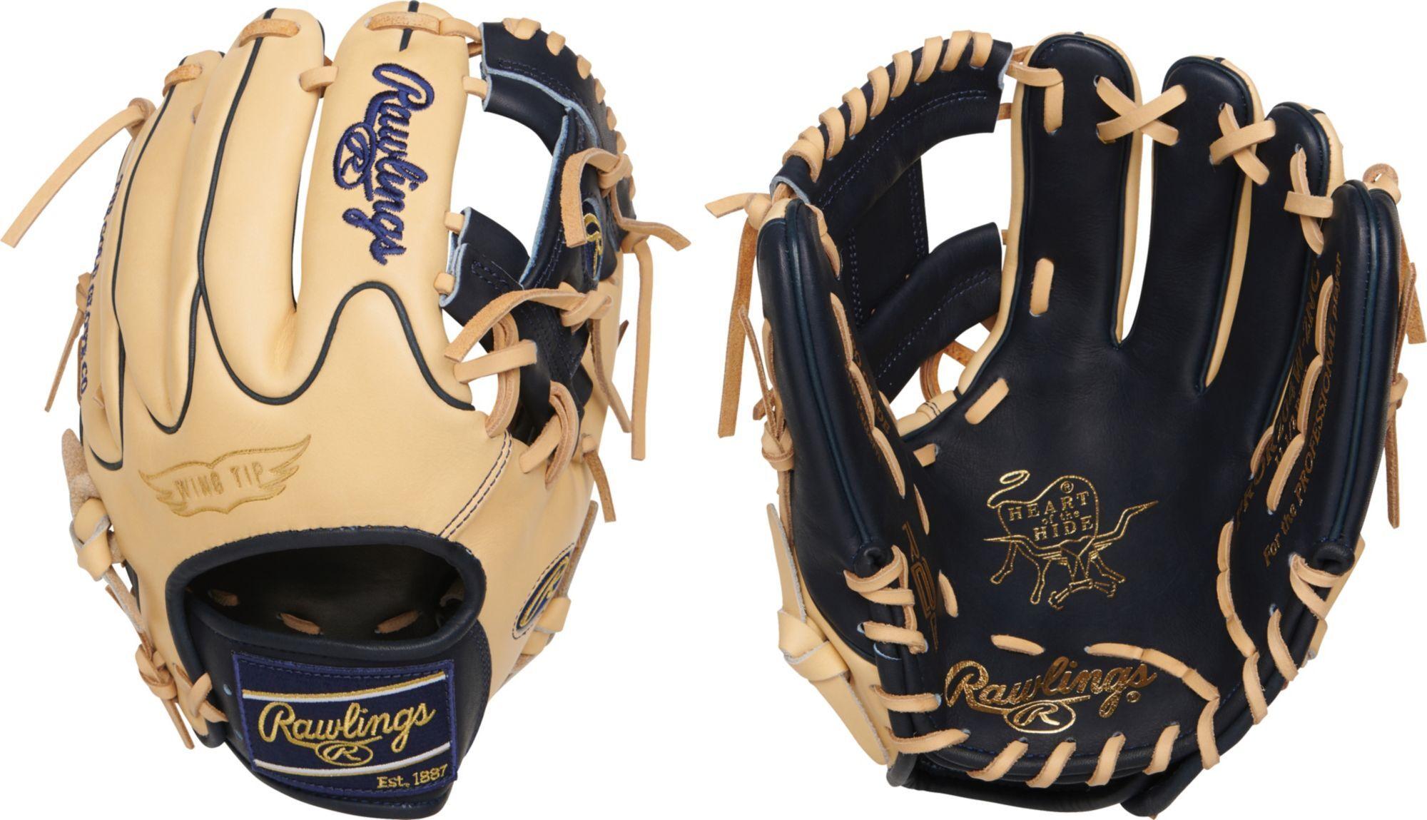 Rawlings 11.5'' HOH R2G Series Glove, Blue