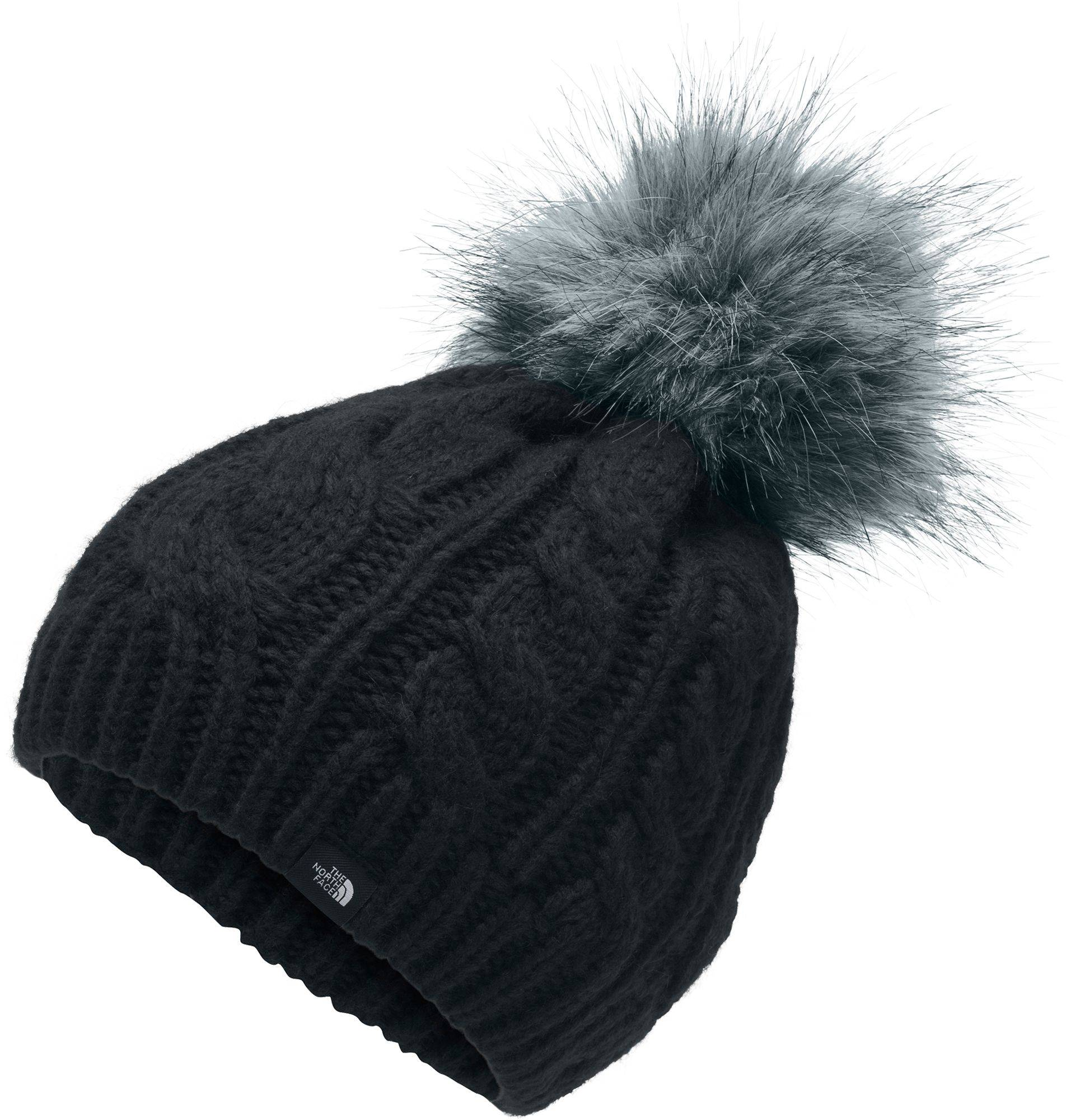 The North Face Youth Oh-Mega Beanie, Kids, Black