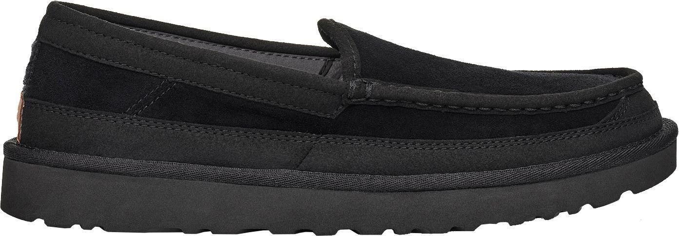 UGG Men's Dex Casual Shoes, Black