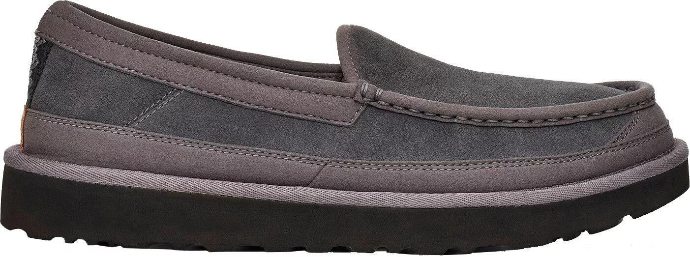 UGG Men's Dex Casual Shoes, Dark Grey