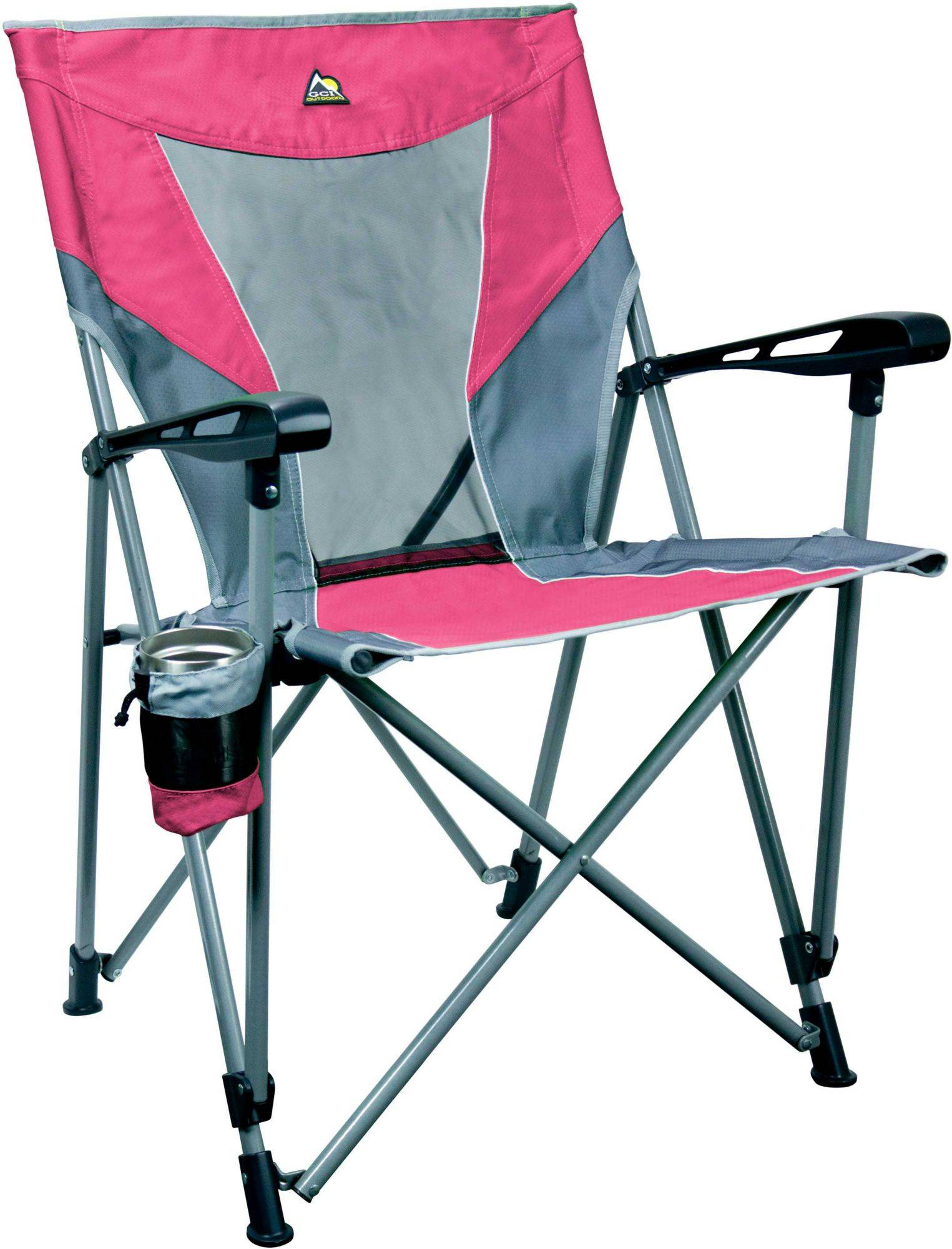 GCI Outdoor Sports Chair, Pink