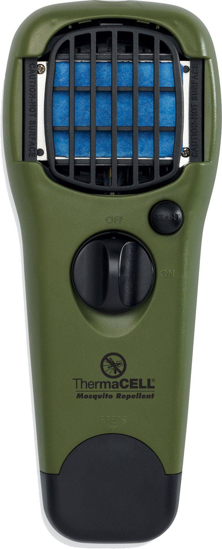 ThermaCELL Olive Appliance Mosquito Repellent Applicator