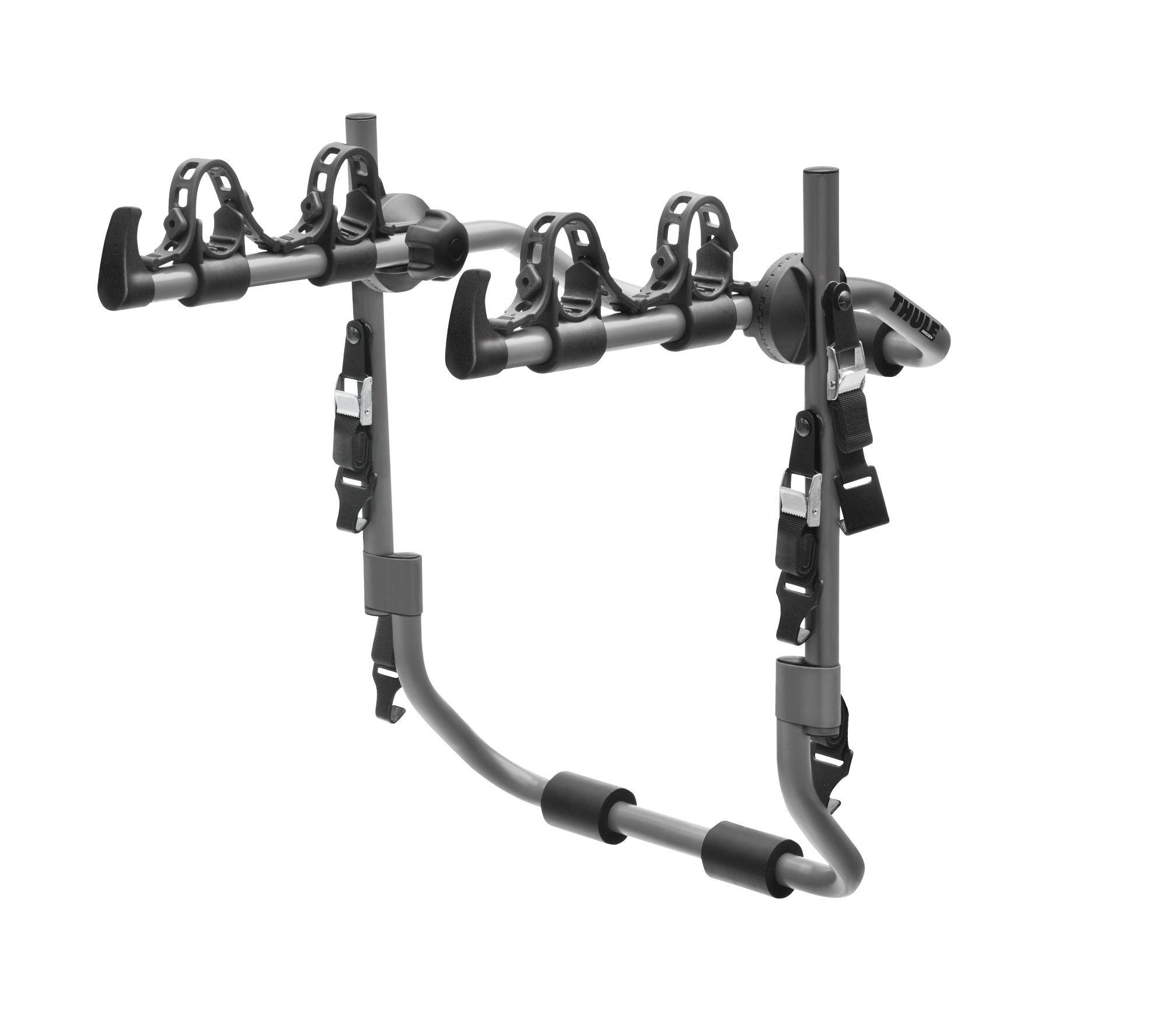 Thule Tempo Trunk Mount 2-Bike Rack