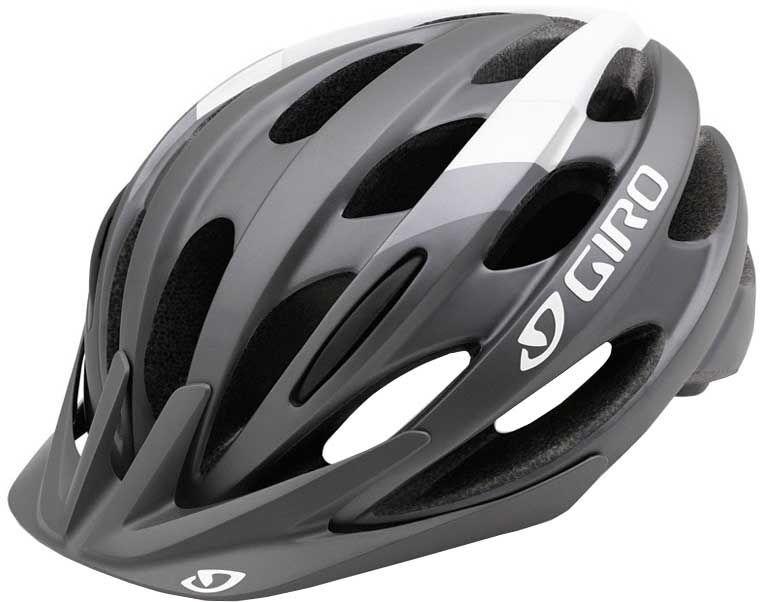 Giro Adult Lever MIPS Bike Helmet, Charcoal