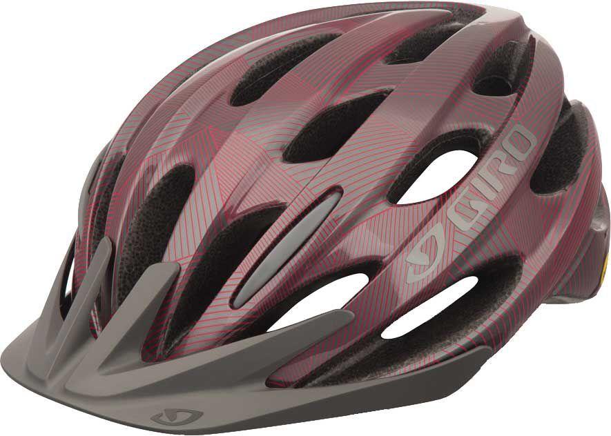 Giro Revolve MIPS Bike Helmet, Women's, Coral