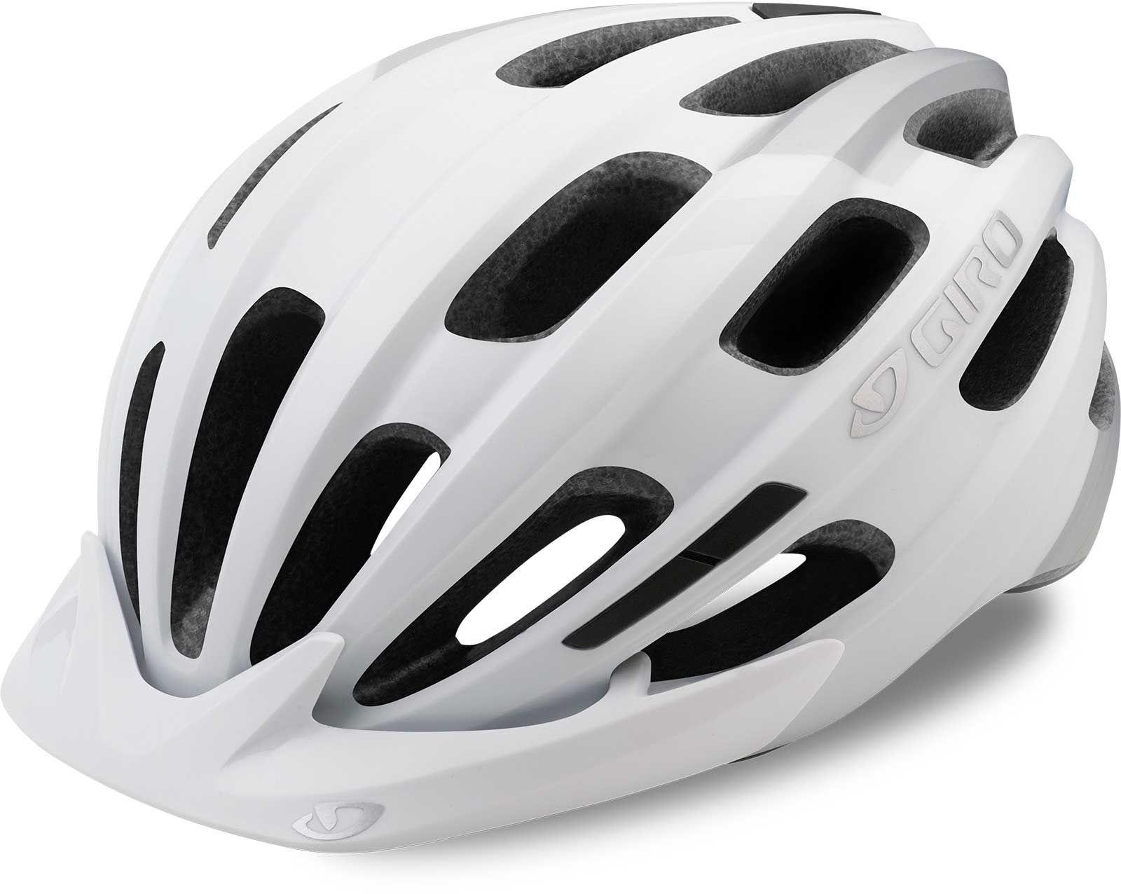 Giro Adult Bronte MIPS Bike Helmet, Matte White