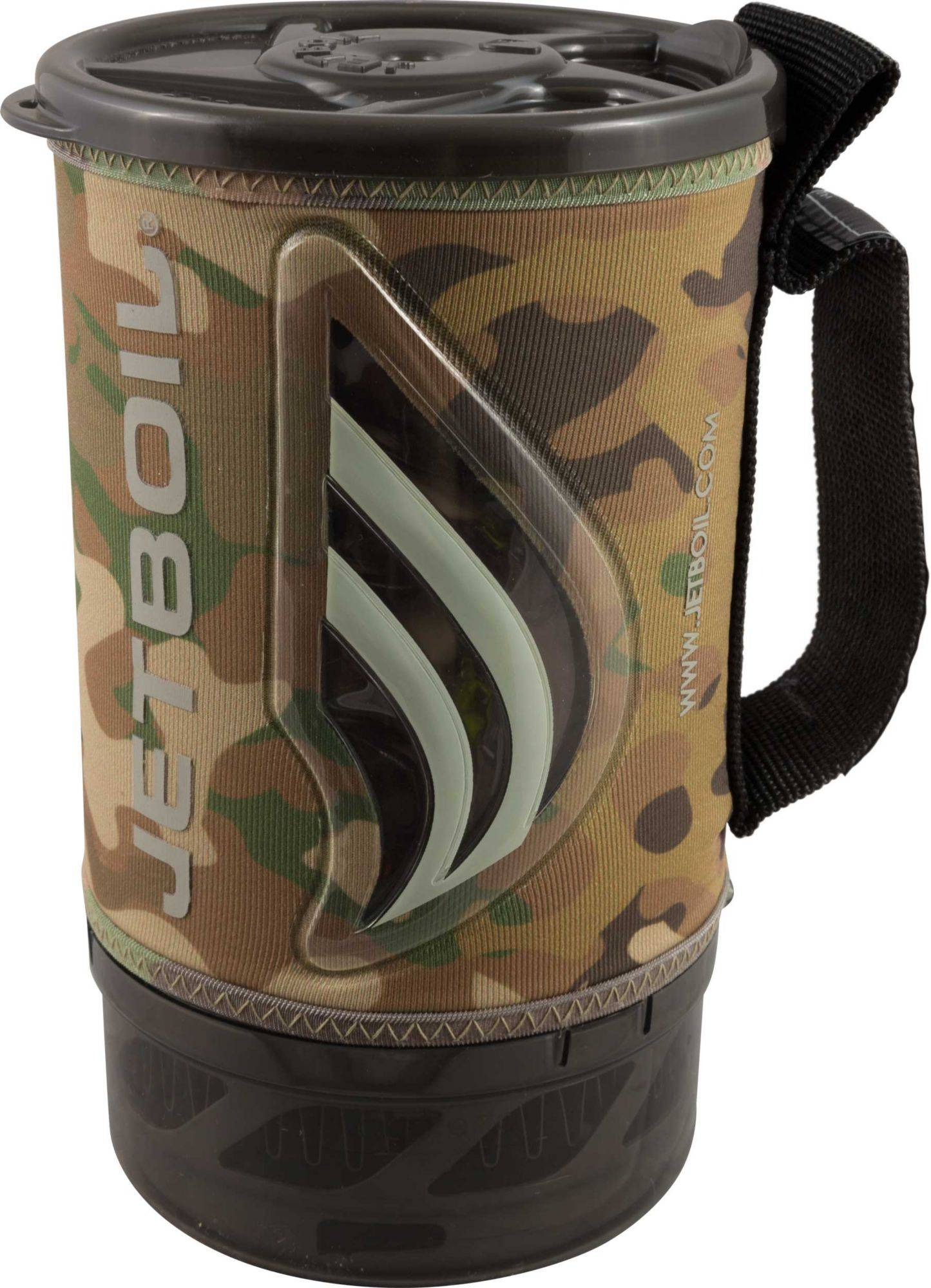 Jetboil Flash Cooking System, Camo