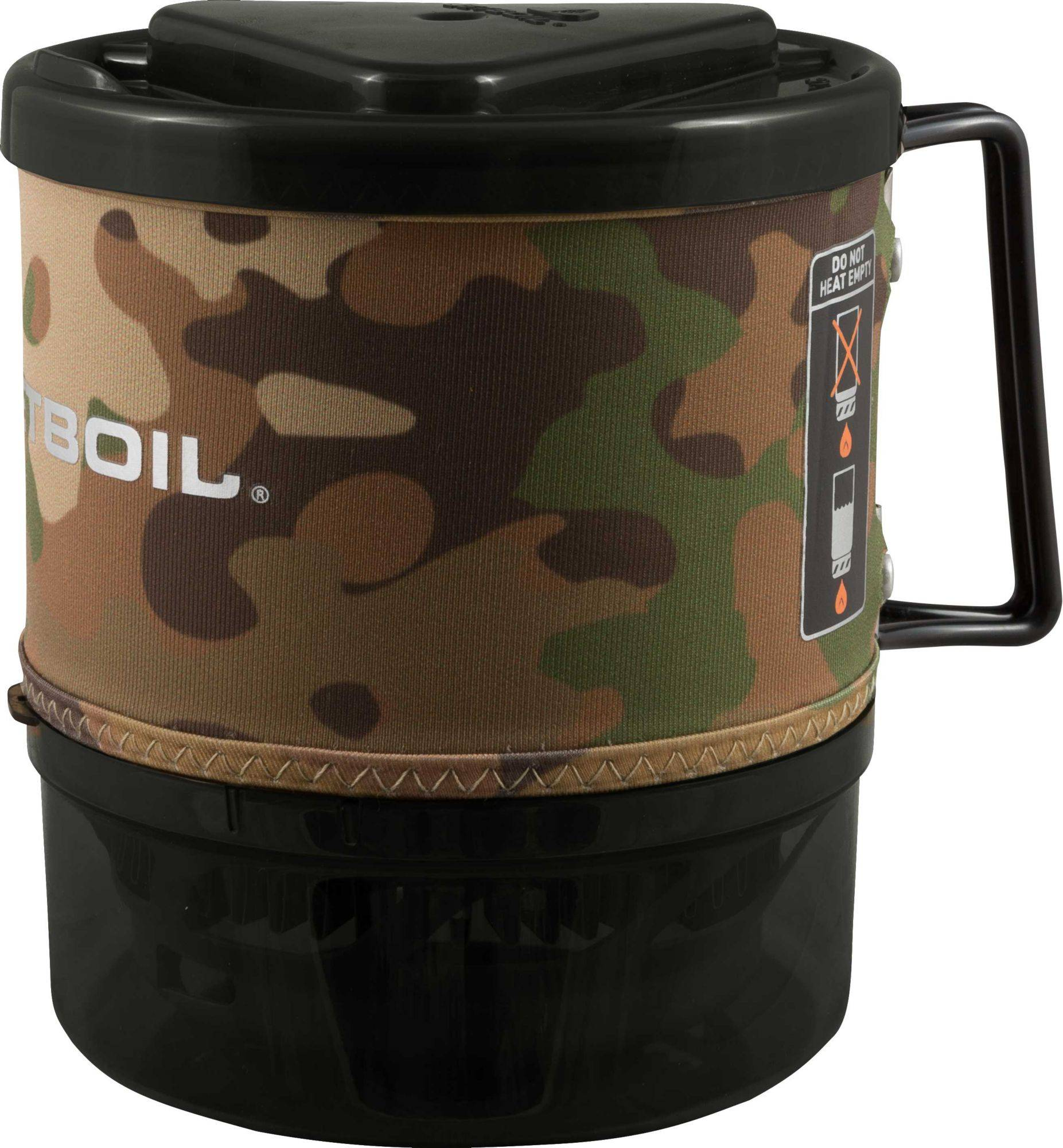 Jetboil MiniMo Cooking System, Camo