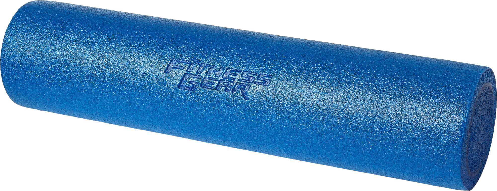 Fitness Gear 24'' Foam Roller, Blue
