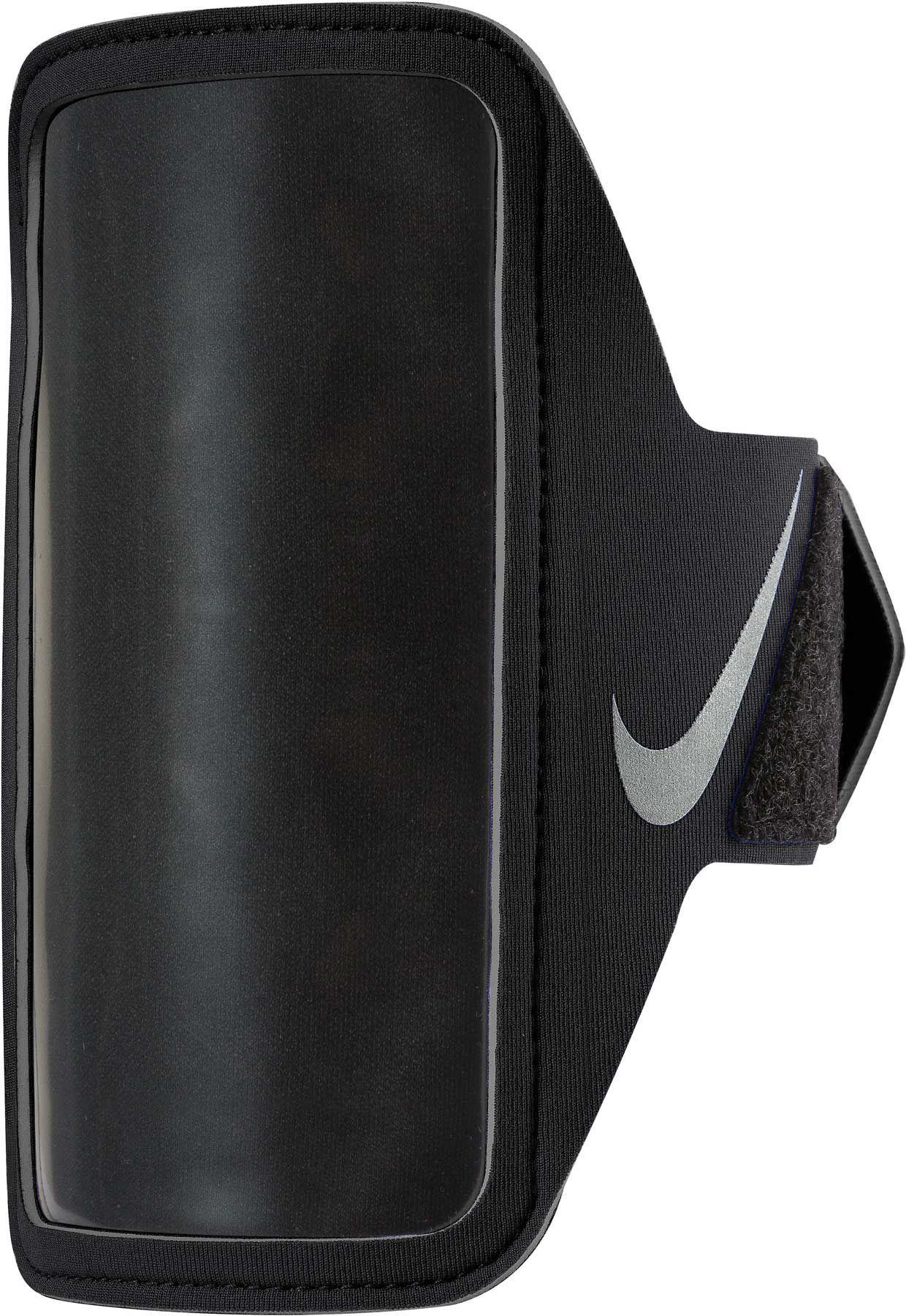Nike Lean Running Arm Band, Black
