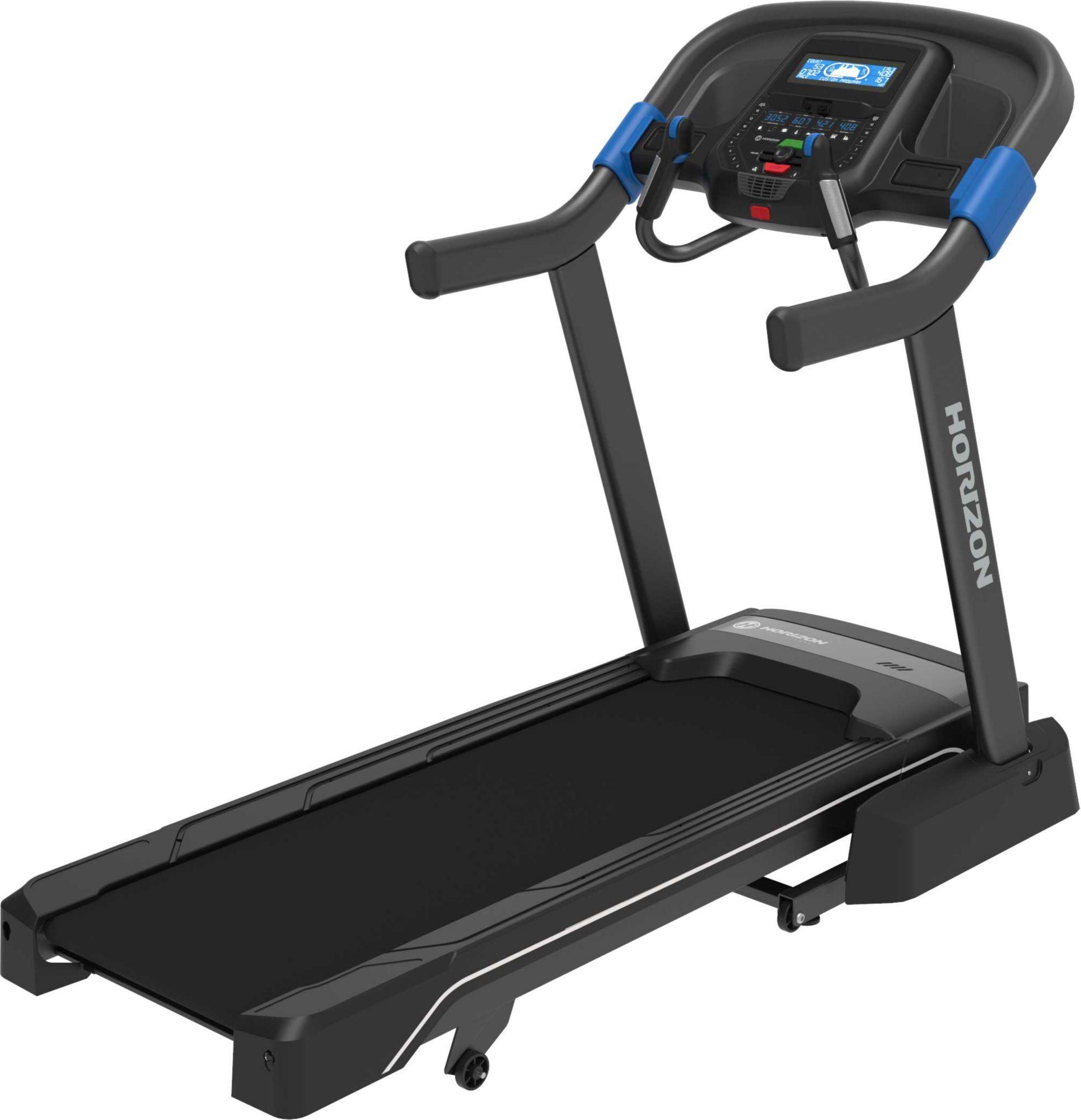 Horizon Fitness 7.0 AT Studio Series Treadmill