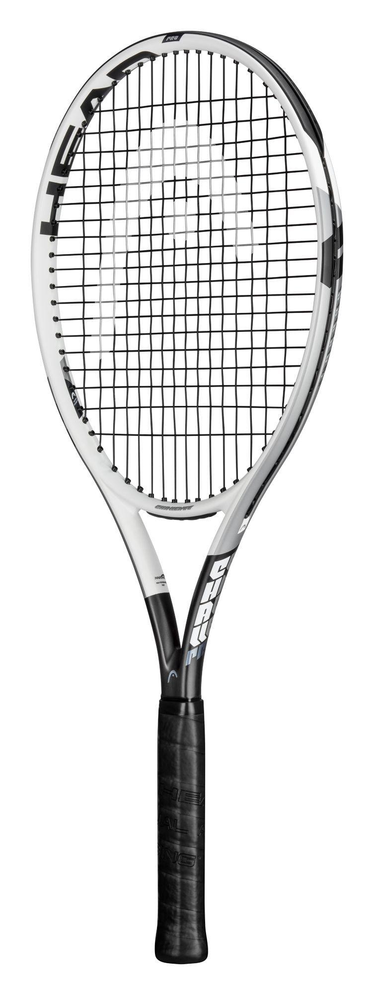 Head IG Challenge Speed Tennis Racquet, Size 4 3/8, White