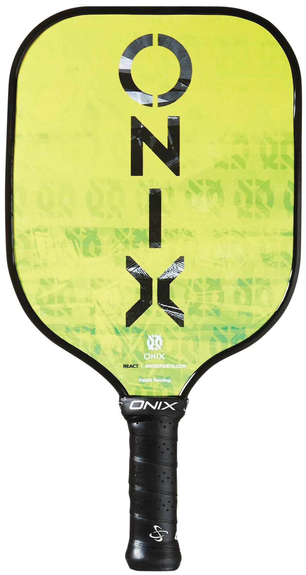Onix Sports Onix React Pickleball Paddle, Green