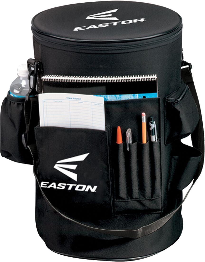 Easton Sports Easton Coach's Baseball Bucket Cover, shell