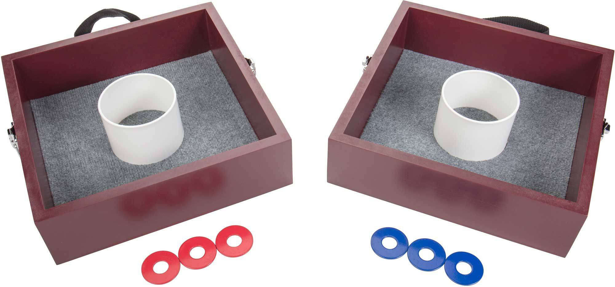 Triumph Tournament Outdoor Washer Toss Game