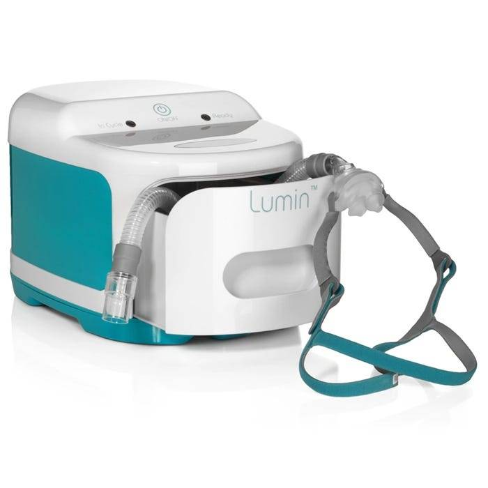 3B Medical 3B Lumin CPAP Cleaner For Mask and Accessories